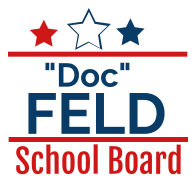 """Elect """"Doc"""" Feld"""